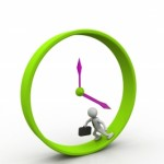 Your job search – here's how time matters in making decisions